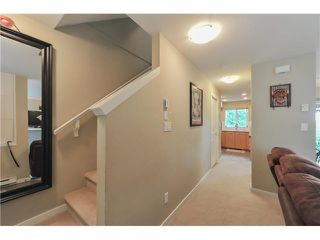 """Photo 4: 24 7370 STRIDE Avenue in Burnaby: Edmonds BE Townhouse for sale in """"MAPLEWOOD TERRACE"""" (Burnaby East)  : MLS®# V1091179"""