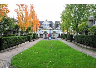 """Photo 20: 24 7370 STRIDE Avenue in Burnaby: Edmonds BE Townhouse for sale in """"MAPLEWOOD TERRACE"""" (Burnaby East)  : MLS®# V1091179"""