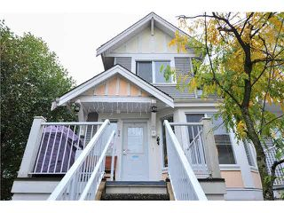 """Photo 1: 24 7370 STRIDE Avenue in Burnaby: Edmonds BE Townhouse for sale in """"MAPLEWOOD TERRACE"""" (Burnaby East)  : MLS®# V1091179"""