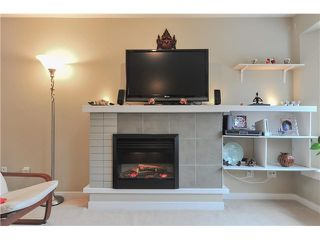 """Photo 6: 24 7370 STRIDE Avenue in Burnaby: Edmonds BE Townhouse for sale in """"MAPLEWOOD TERRACE"""" (Burnaby East)  : MLS®# V1091179"""