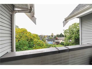 """Photo 17: 24 7370 STRIDE Avenue in Burnaby: Edmonds BE Townhouse for sale in """"MAPLEWOOD TERRACE"""" (Burnaby East)  : MLS®# V1091179"""