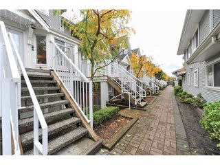 """Photo 19: 24 7370 STRIDE Avenue in Burnaby: Edmonds BE Townhouse for sale in """"MAPLEWOOD TERRACE"""" (Burnaby East)  : MLS®# V1091179"""