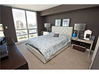 Photo 11: 1906 1110 11 Street SW in Calgary: Connaught Condo for sale : MLS®# C3643390