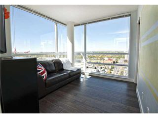 Photo 7: 1906 1110 11 Street SW in Calgary: Connaught Condo for sale : MLS®# C3643390