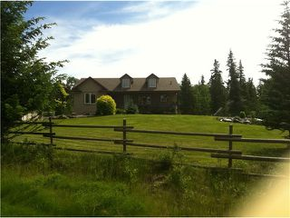 "Photo 2: 3243 ENGLISH COMPANY Road: 150 Mile House House for sale in ""BORLAND VALLEY"" (Williams Lake (Zone 27))  : MLS®# N241162"