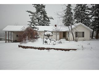 Photo 1: 1730 DOUGLAS Road in Williams Lake: Williams Lake - Rural North House for sale (Williams Lake (Zone 27))  : MLS®# N241547