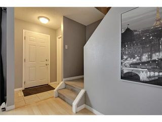 Photo 3: 52 2727 RUNDLESON Road NE in Calgary: Rundle Townhouse for sale : MLS®# C3650032