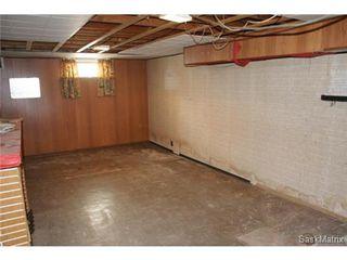 Photo 14: 1008 WALKER Street in Regina: Rosemont Single Family Dwelling for sale (Regina Area 02)  : MLS®# 523318