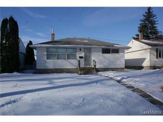 Photo 18: 1008 WALKER Street in Regina: Rosemont Single Family Dwelling for sale (Regina Area 02)  : MLS®# 523318