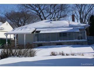 Photo 16: 1008 WALKER Street in Regina: Rosemont Single Family Dwelling for sale (Regina Area 02)  : MLS®# 523318