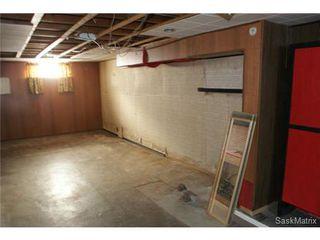 Photo 13: 1008 WALKER Street in Regina: Rosemont Single Family Dwelling for sale (Regina Area 02)  : MLS®# 523318