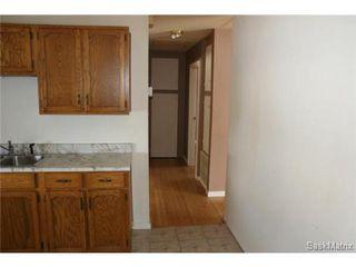 Photo 11: 1008 WALKER Street in Regina: Rosemont Single Family Dwelling for sale (Regina Area 02)  : MLS®# 523318