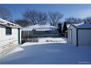 Photo 19: 1008 WALKER Street in Regina: Rosemont Single Family Dwelling for sale (Regina Area 02)  : MLS®# 523318