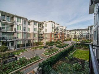 """Photo 15: 220 9388 MCKIM Way in Richmond: West Cambie Condo for sale in """"MAYFAIR PLACE"""" : MLS®# V1110572"""