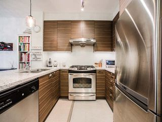 """Photo 3: 220 9388 MCKIM Way in Richmond: West Cambie Condo for sale in """"MAYFAIR PLACE"""" : MLS®# V1110572"""