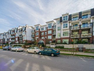 """Photo 14: 220 9388 MCKIM Way in Richmond: West Cambie Condo for sale in """"MAYFAIR PLACE"""" : MLS®# V1110572"""