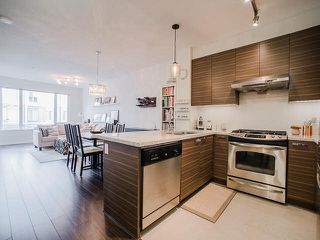 """Photo 4: 220 9388 MCKIM Way in Richmond: West Cambie Condo for sale in """"MAYFAIR PLACE"""" : MLS®# V1110572"""