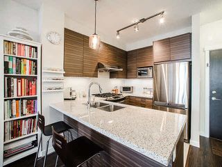 """Photo 2: 220 9388 MCKIM Way in Richmond: West Cambie Condo for sale in """"MAYFAIR PLACE"""" : MLS®# V1110572"""