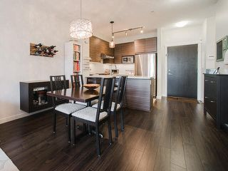 """Photo 5: 220 9388 MCKIM Way in Richmond: West Cambie Condo for sale in """"MAYFAIR PLACE"""" : MLS®# V1110572"""