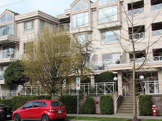 Photo 2: 205 525 AGNES Street in New Westminster: Downtown NW Condo for sale : MLS®# V1111902