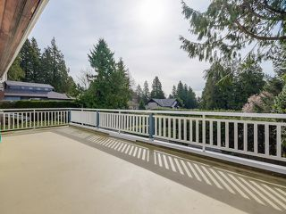 "Photo 17: 3090 W 45TH Avenue in Vancouver: Kerrisdale House for sale in ""Kerrisdale"" (Vancouver West)  : MLS®# V1112063"