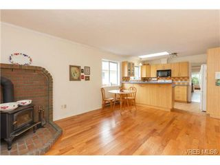 Photo 7: 4113 Larchwood Dr in VICTORIA: SE Lambrick Park House for sale (Saanich East)  : MLS®# 699447