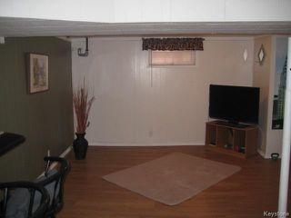 Photo 14: 426 Ravelston Avenue in WINNIPEG: Transcona Residential for sale (North East Winnipeg)  : MLS®# 1510590