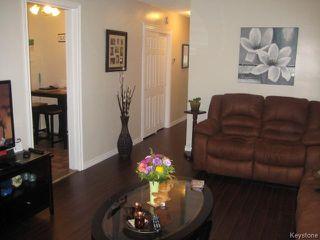 Photo 9: 426 Ravelston Avenue in WINNIPEG: Transcona Residential for sale (North East Winnipeg)  : MLS®# 1510590