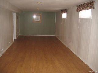Photo 16: 426 Ravelston Avenue in WINNIPEG: Transcona Residential for sale (North East Winnipeg)  : MLS®# 1510590