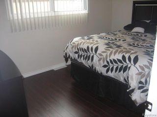 Photo 11: 426 Ravelston Avenue in WINNIPEG: Transcona Residential for sale (North East Winnipeg)  : MLS®# 1510590
