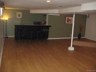 Photo 15: 426 Ravelston Avenue in WINNIPEG: Transcona Residential for sale (North East Winnipeg)  : MLS®# 1510590