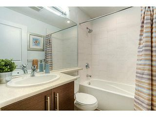 """Photo 14: 21 1237 HOLTBY Street in Coquitlam: Burke Mountain Townhouse for sale in """"TATTON"""" : MLS®# V1119874"""