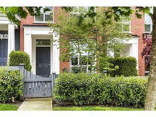 """Photo 16: 21 1237 HOLTBY Street in Coquitlam: Burke Mountain Townhouse for sale in """"TATTON"""" : MLS®# V1119874"""