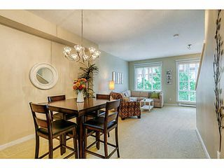 """Photo 4: 21 1237 HOLTBY Street in Coquitlam: Burke Mountain Townhouse for sale in """"TATTON"""" : MLS®# V1119874"""