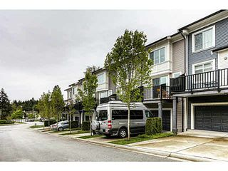 """Photo 17: 21 1237 HOLTBY Street in Coquitlam: Burke Mountain Townhouse for sale in """"TATTON"""" : MLS®# V1119874"""