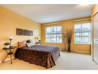 """Photo 10: 21 1237 HOLTBY Street in Coquitlam: Burke Mountain Townhouse for sale in """"TATTON"""" : MLS®# V1119874"""