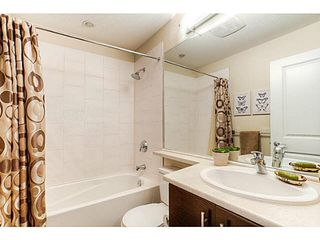 """Photo 12: 21 1237 HOLTBY Street in Coquitlam: Burke Mountain Townhouse for sale in """"TATTON"""" : MLS®# V1119874"""