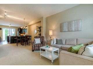 """Photo 6: 21 1237 HOLTBY Street in Coquitlam: Burke Mountain Townhouse for sale in """"TATTON"""" : MLS®# V1119874"""