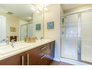 """Photo 13: 21 1237 HOLTBY Street in Coquitlam: Burke Mountain Townhouse for sale in """"TATTON"""" : MLS®# V1119874"""
