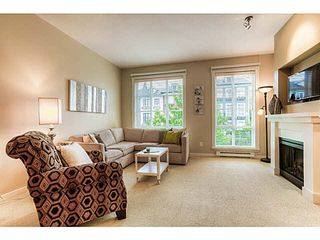 """Photo 5: 21 1237 HOLTBY Street in Coquitlam: Burke Mountain Townhouse for sale in """"TATTON"""" : MLS®# V1119874"""