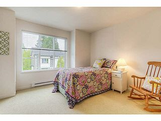 """Photo 9: 21 1237 HOLTBY Street in Coquitlam: Burke Mountain Townhouse for sale in """"TATTON"""" : MLS®# V1119874"""
