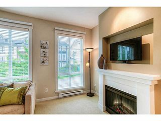 """Photo 7: 21 1237 HOLTBY Street in Coquitlam: Burke Mountain Townhouse for sale in """"TATTON"""" : MLS®# V1119874"""