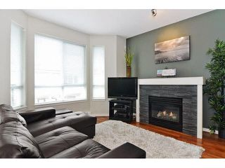 "Photo 6: 89 7155 189TH Street in Surrey: Clayton Townhouse for sale in ""BACARA"" (Cloverdale)  : MLS®# F1439868"