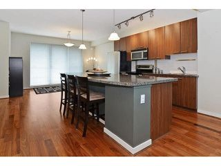 "Photo 3: 89 7155 189TH Street in Surrey: Clayton Townhouse for sale in ""BACARA"" (Cloverdale)  : MLS®# F1439868"