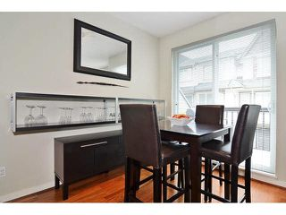 "Photo 7: 89 7155 189TH Street in Surrey: Clayton Townhouse for sale in ""BACARA"" (Cloverdale)  : MLS®# F1439868"