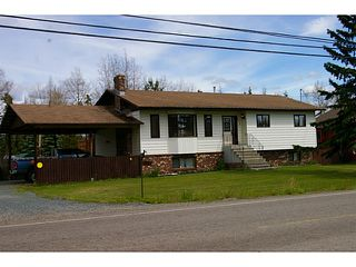 Main Photo: 508 BLACKBURN Road in Prince George: North Blackburn House for sale (PG City South East (Zone 75))  : MLS®# N244846