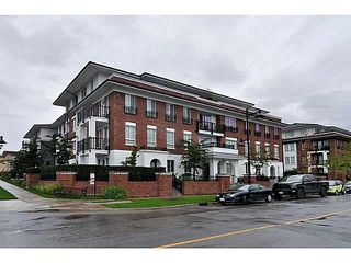 "Photo 1: 216 545 FOSTER Avenue in Coquitlam: Coquitlam West Condo for sale in ""FOSTER BY MOSAIC"" : MLS®# V1133201"