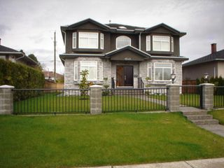 Photo 1:  in Burnaby North: Sperling-Duthie Home for sale ()