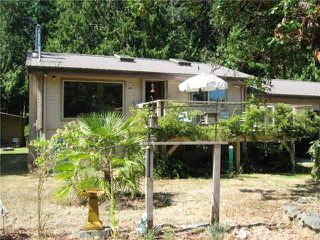 Photo 2: 1196 BURRILL Road: Galiano Island House for sale (Islands-Van. & Gulf)  : MLS®# V1135475