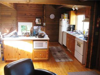 Photo 9: 1196 BURRILL Road: Galiano Island House for sale (Islands-Van. & Gulf)  : MLS®# V1135475